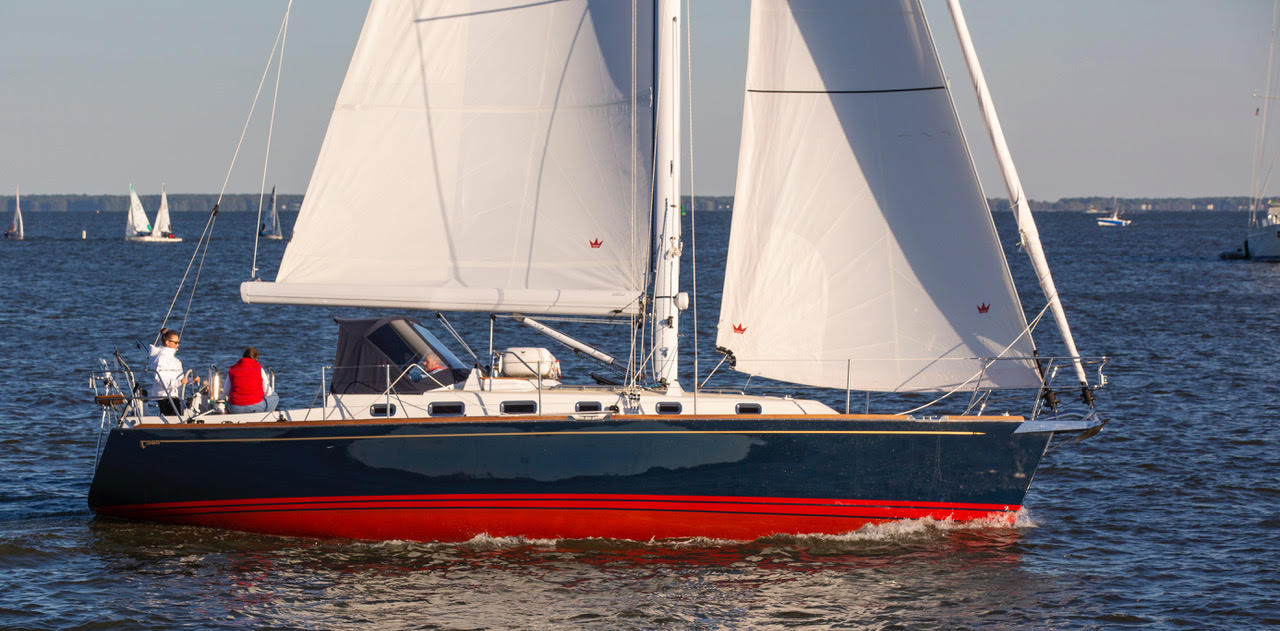 Tartan Yacht Sales In Annapolis & North Carolina