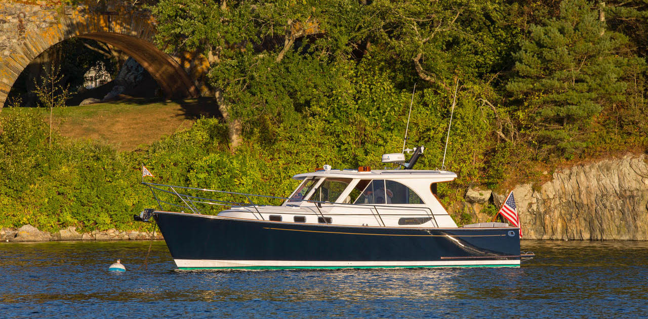 Crusader Yacht Sales In Annapolis And Wilmington