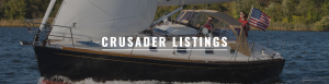 crusader listings